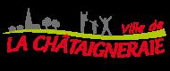 Le logo de la Châtaigneraie à changé. Le voici.