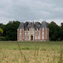 Chateau d'Andigné [1600x1200]