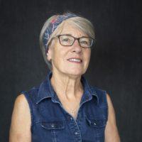 Crabeil Françoise